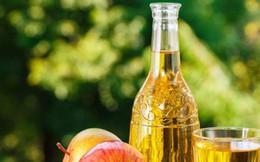 Những món đồ uống giúp bạn giảm cân hiệu quả hơn cả dấm táo