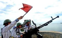 Bộ đội Trường Sa nâng cao năng lực phòng thủ, sẵn sàng chiến đấu