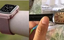 Mua Apple Watch 'sương sương' qua mạng, cô nàng nhận về đồng hồ đứt dây, nhưng giá tiền mới là thứ khiến dân tình giật mình