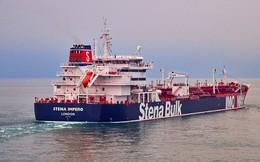 """Trung Quốc bất ngờ hưởng lợi từ """"sự cố"""" tàu chở dầu giữa Iran và Anh"""