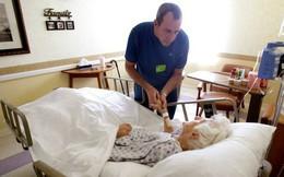 """Tranh cãi chuyện """"chết nhân đạo"""" ở người: Nỗi éo le của cả bác sĩ có tâm lẫn bệnh nhân khao khát được chấm dứt sự thống khổ vì bệnh tật"""