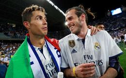Tới Trung Quốc chỉ là vỏ học, Bale sẽ đến Serie A để đối đầu với CR7?