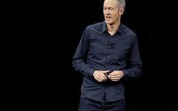 Người đàn ông bí ẩn này sẽ kế vị Tim Cook, trở thành CEO của Apple?