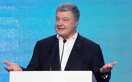 """Ông Poroshenko có kế hoạch làm """"rung chuyển tình hình"""" ở Ukraine sau bầu cử Quốc hội?"""