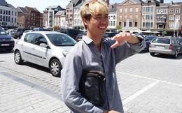 Công Phượng vượt Sơn Tùng, Đen Vâu, trở thành người có ảnh hưởng nhất trên mạng xã hội Việt Nam tháng 6