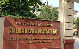 Hai cán bộ nâng điểm thi ở Hòa Bình bị khai trừ Đảng