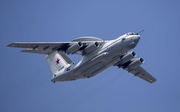 Nga-Trung tập trận trên không, gia tăng căng thẳng Đông Bắc Á
