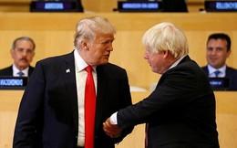 Những điểm giống nhau khiến nhiều người lo ngại giữa ông Trump và thủ tướng Anh