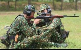 Xạ thủ bắn tỉa Việt Nam sẵn sàng giành chiến thắng tại Army Games 2019