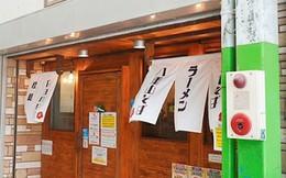 Hi hữu: Nhà hàng Nhật Bản cấm cửa thực khách... người Nhật
