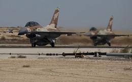 """Lộ tin không quân Israel """"phóng nhầm"""" tên lửa vào Syria, phi công bị đình chỉ bay"""