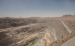 Đột nhập mỏ kim cương 'giá trị' nhất hành tinh