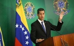 Venezuela: Thủ lĩnh đối lập đã phê chuẩn hiệp ước hỗ trợ quân sự nước ngoài