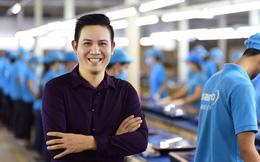 Chủ tịch Asanzo Phan Văn Tam nói gì về Công ty Sa Huỳnh?