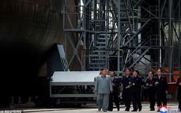 Cận cảnh 'đòn phản công' của Kim Jong Un sau khi bị Mỹ lật kèo
