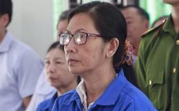 'Nữ quái' chuyên lừa đảo xin việc bị tòa án 3 tỉnh tuyên 41 năm tù