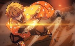 Kimetsu no Yaiba: Tìm hiểu và các loại hơi thở, sát chiêu mạnh nhất trong thợ săn quỷ