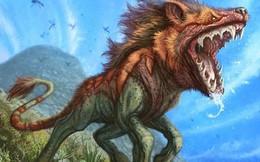 Những quái vật bí ẩn bậc nhất thế giới, luôn khiến con người phải run sợ