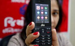 Không phải smartphone của Samsung hay Apple, chiếc điện thoại 25 USD này mới là điện thoại hot nhất cho 'hàng tỷ người dùng tiếp theo'