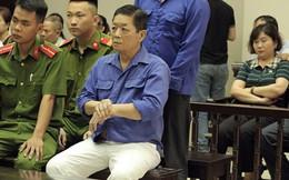 Hưng 'kính' bảo kê chợ Long Biên từng có hành vi hiếp dâm