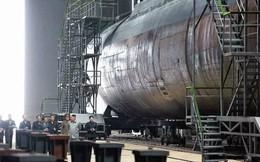 Giới chuyên gia phân tích tàu ngầm mới của Triều Tiên