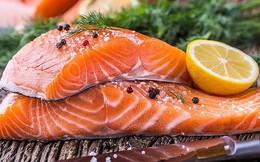 Thực phẩm giúp tăng cường chức năng não
