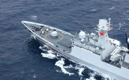 """Trung Quốc tham vọng xây dựng quân đội """"đẳng cấp thế giới"""""""