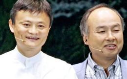 """""""Thần đèn"""" Jack Ma đang góp một tay giúp ông chủ SoftBank hiện thực hóa tham vọng như thế nào?"""