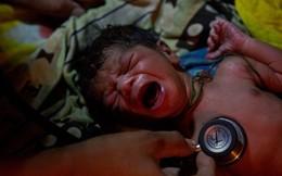 Sinh hơn 200 đứa trẻ mà không có lấy một bé gái, 132 ngôi làng Ấn Độ chính thức bị điều tra