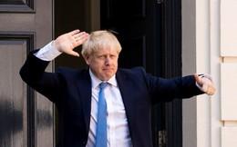 """Thủ tướng Boris Johnson khẳng định sẽ khiến Anh """"vĩ đại trở lại"""""""