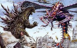 Meganulon: Con chuồn chuồn đẳng cấp của vũ trụ quái vật MonsterVerse