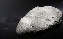 Thót tim khi thiên thạch khổng lồ tiến gần Trái Đất hơn cả Mặt Trăng