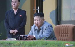 Cận cảnh hình ảnh đòn răn đe nghiêm khắc của Kim Jong Un nhằm vào đối thủ
