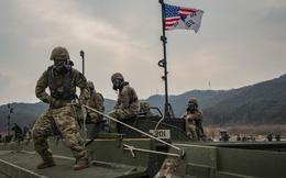 Bất chấp cảnh báo, Hàn Quốc và Mỹ không thay đổi kế hoạch tập trận chung