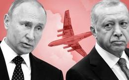 """""""Xôi hỏng bỏng không"""", NATO sợ viễn cảnh Thổ Nhĩ Kỳ vừa có S-400 đã theo Nga bỏ liên minh?"""