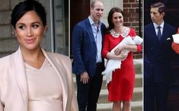 Mang thai cho Hoàng gia Anh, các nàng dâu đã phải trải qua những quy tắc khắt khe suốt 9 tháng như thế nào?