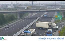 Đi ngược chiều, lùi xe trên cao tốc: Hành vi giết người được báo trước