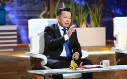 Shark Việt nói về vụ đầu tư vào Luxstay: Đã quen biết founder từ trước, nhưng biết nhau và đầu tư là 2 việc khác nhau, khoảng giữa chương trình từng có ý định không rót vốn