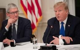 Ông Trump: Apple không được miễn thuế Mac Pro sản xuất tại Trung Quốc