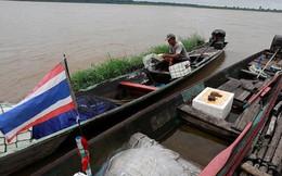 Hạ nguồn Mekong 'khát' nước, hoài nghi dồn lên Trung Quốc