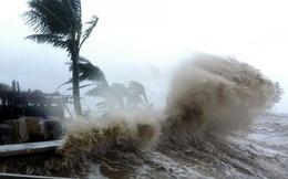 Đầu tháng 8 có thể xuất hiện bão trên Biển Đông