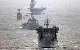 Tính toán sai lầm của Trung Quốc ở biển Đông