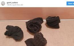 Bà vợ Nhật Bản lập hẳn trang Instagram riêng chỉ để đăng ảnh rác mà chồng vứt khắp nhà