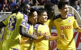 MC nổi tiếng của Việt Nam đăng status đầy ẩn ý, con tim như được chữa lành chỉ sau 1 trận đấu ở V.League