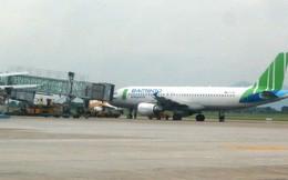 Hành khách mở cửa thoát hiểm ngay trước khi máy bay cất cánh từ Nha Trang đi Hà Nội