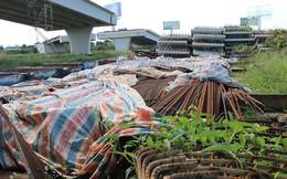 Điều gì đang xảy ra ở công trường cao tốc Trung Lương gần 10 nghìn tỷ?
