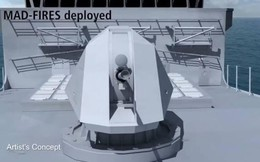 Hãng vũ khí Mỹ khiêu khích Trung Quốc?