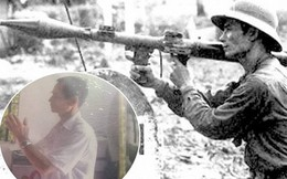 """Bí ẩn tác giả bức ảnh """"tiêu biểu nhất"""" cuộc chiến chống Trung Quốc xâm lược 1979"""