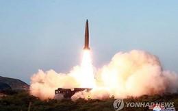 Tên lửa mới của Triều Tiên giống tên lửa Nga?