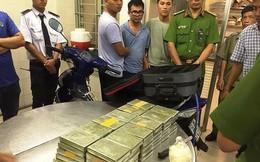 Hàng trăm bánh heroin đã được vận chuyển đến TP.HCM thế nào?